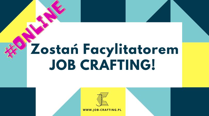 Facylitator Job Crafting
